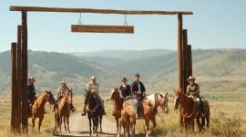 Ranch Desktop Wallpaper