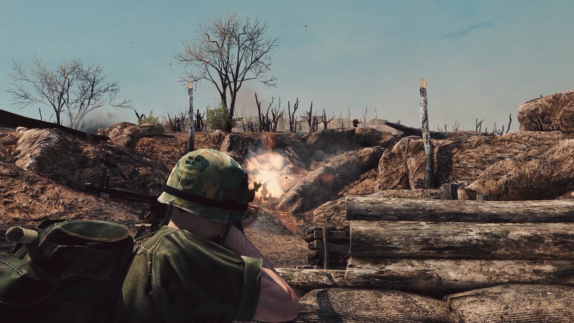 Rising Storm 2 Vietnam Wallpapers High Quality Download Free