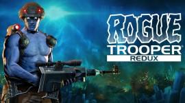 Rogue Trooper Redux Wallpaper