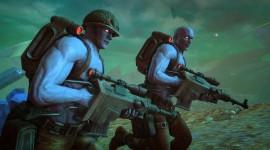 Rogue Trooper Redux Wallpaper Free
