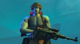 Rogue Trooper Redux Wallpaper Gallery