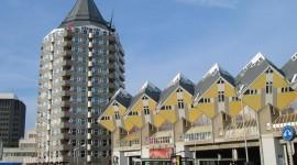 Rotterdam Wallpaper 1080p