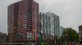 Rotterdam Wallpaper Gallery
