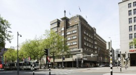 Rotterdam Wallpaper HQ