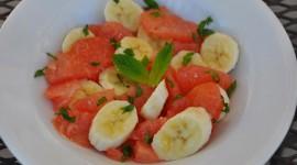 Salad With Grapefruit Photo#1