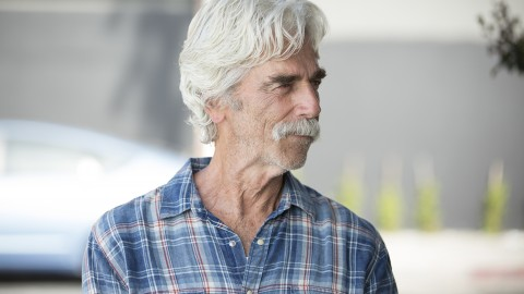 Sam Elliott wallpapers high quality