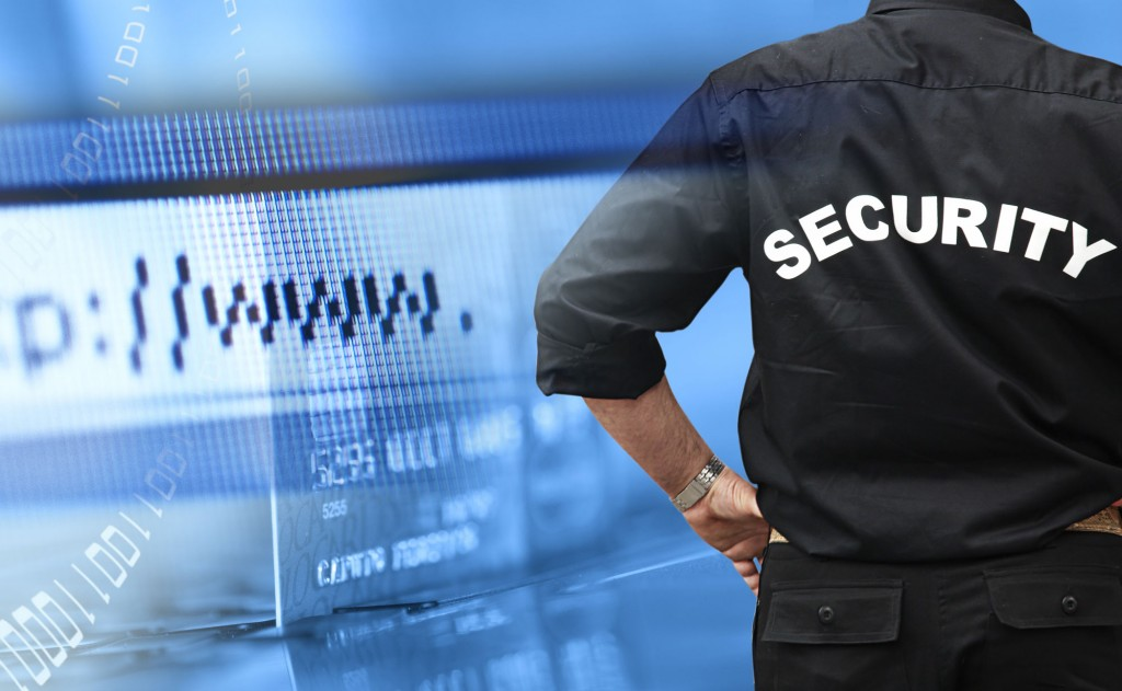 Security Service wallpapers HD