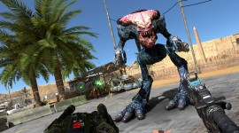 Serious Sam VR Photo Download