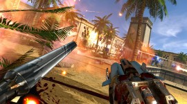 Serious Sam VR Picture Download