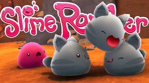 Slime Rancher wallpapers high quality