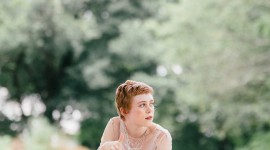 Sophia Lillis Wallpaper Background