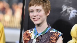 Sophia Lillis Wallpaper For Desktop