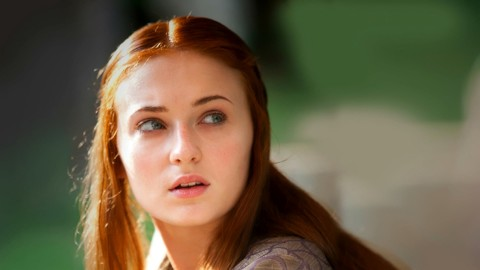 Sophie Turner wallpapers high quality