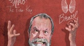 Terry Gilliam Wallpaper For Android