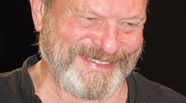 Terry Gilliam Wallpaper For IPhone 6 Download