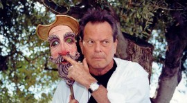 Terry Gilliam Wallpaper Free