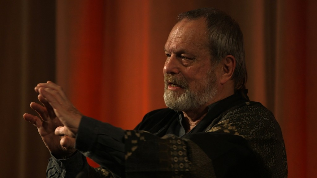 Terry Gilliam wallpapers HD