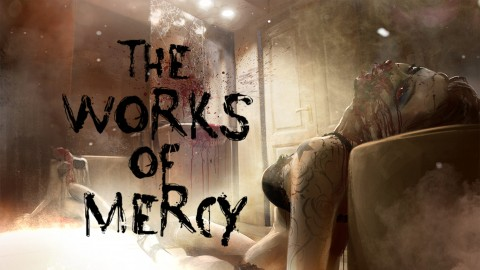 The Works Of Mercy wallpapers high quality