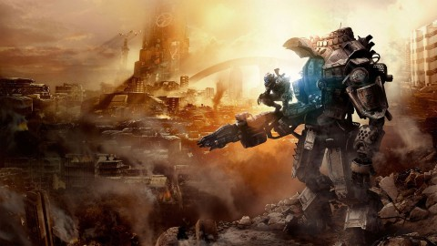 Titanfall 2 wallpapers high quality