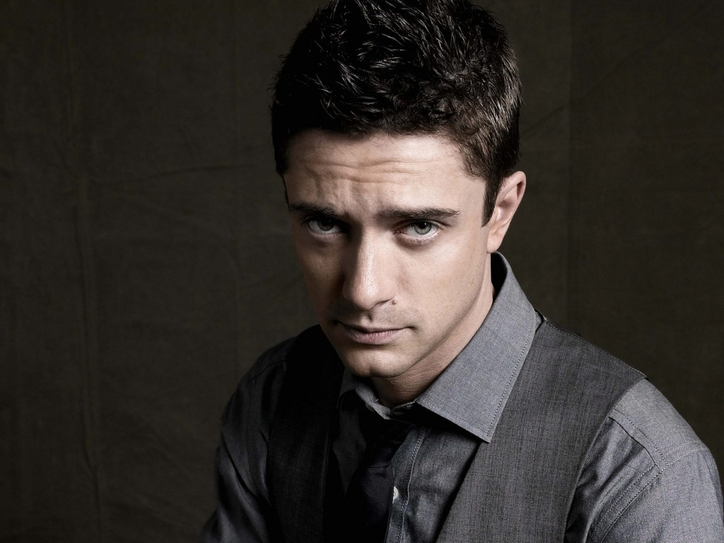 Topher Grace wallpapers HD