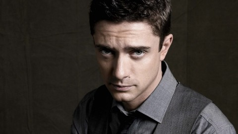 Topher Grace wallpapers high quality