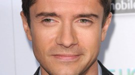 Topher Grace Wallpaper Download Free