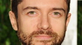 Topher Grace Wallpaper For IPhone 6 Download