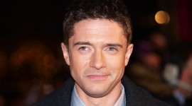 Topher Grace Wallpaper HD