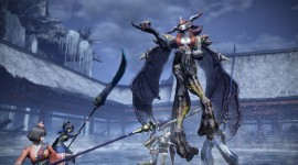 Toukiden 2 Photo Download