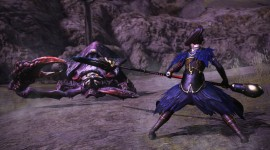 Toukiden 2 Wallpaper Download