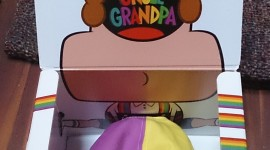 Uncle Grandpa Wallpaper For IPhone Free