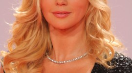 Veronica Ferres Wallpaper For IPhone Free