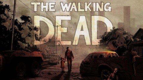 Walking Dead wallpapers high quality
