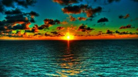 Watch The Sunset Wallpaper 1080p