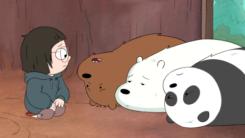 We Bare Bears wallpapers high quality