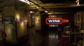 Wine Vault Wallpaper Download