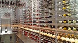 Wine Vault Wallpaper Download Free
