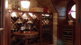 Wine Vault Wallpaper For Mobile