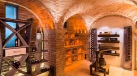 Wine Vault Wallpaper HD