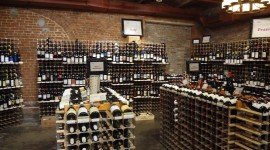 Wine Vault Wallpaper High Definition