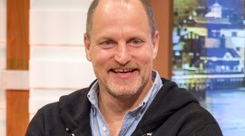 Woody Harrelson High Quality Wallpaper
