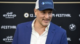 Woody Harrelson Wallpaper
