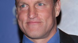 Woody Harrelson Wallpaper For IPhone Free