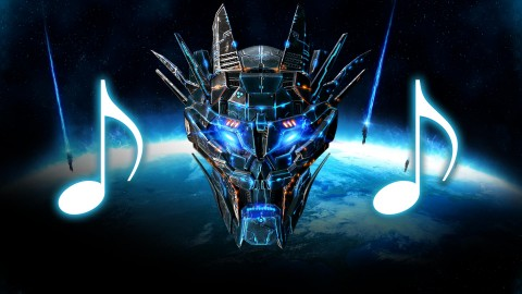 X-Morph Defense wallpapers high quality