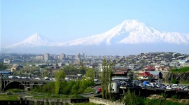 Yerevan High Quality Wallpaper