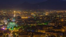 Yerevan Wallpaper Download