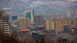 Yerevan Wallpaper Download Free
