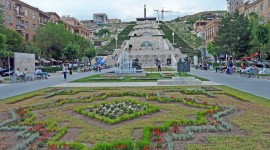 Yerevan Wallpaper Free