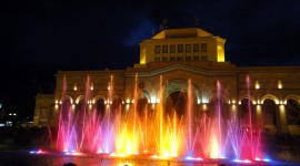 Yerevan Wallpaper Gallery