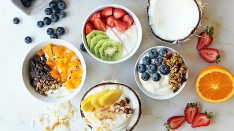 Yogurt wallpapers high quality